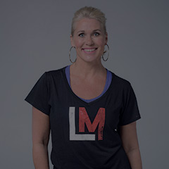 Born to Move instructor Anna Zahn
