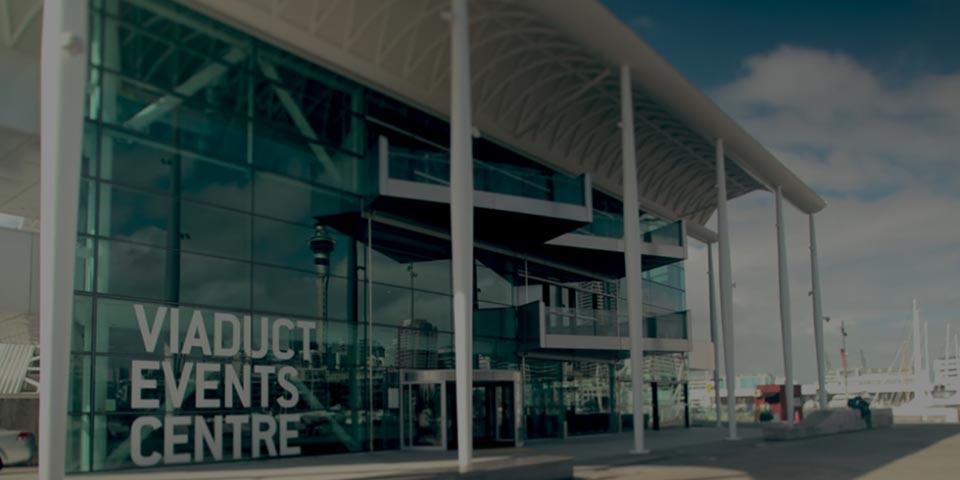 Auckland Viaduct Events Centre