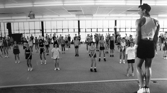 The history of BODYPUMP™ with Phillip Mills