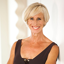 Jackie Mills - Group Fitness Director