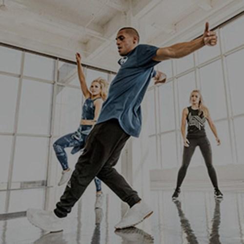 BODYJAM – Modern Music and Dance – Les Mills