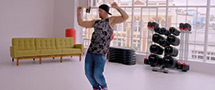 BODYJAM Moves - Combo 2