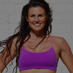 Diana Archer-Mills, BODYBALANCE Program director