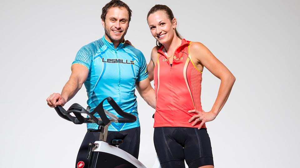 Glen & Sarah Ostergaard RPM