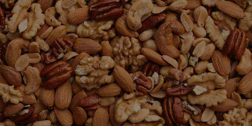 Les Mills Nutrition Nuts