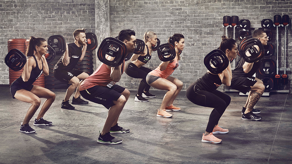 Les Mills - News - The REP effect