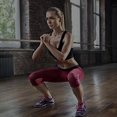 Les Mills fitness workout