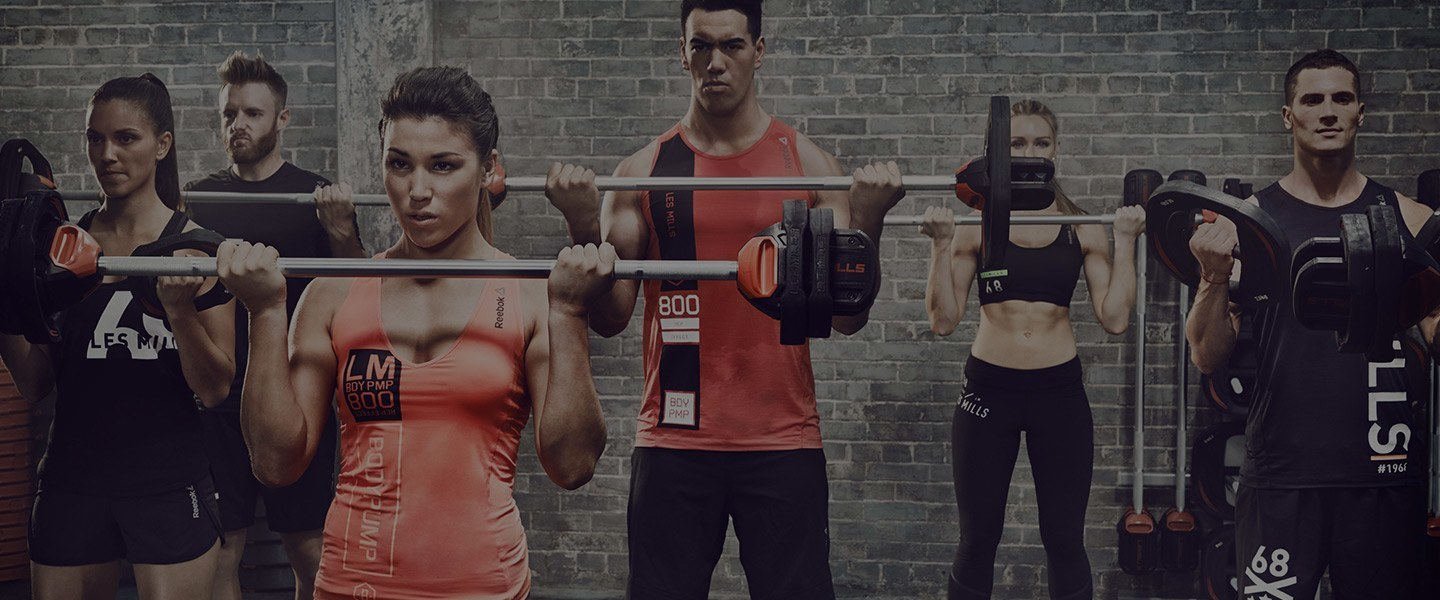 BODYPUMP All you need to know