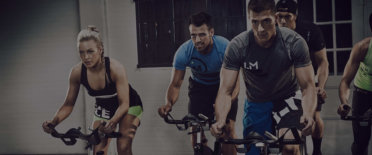 Indoor Cycling - RPM