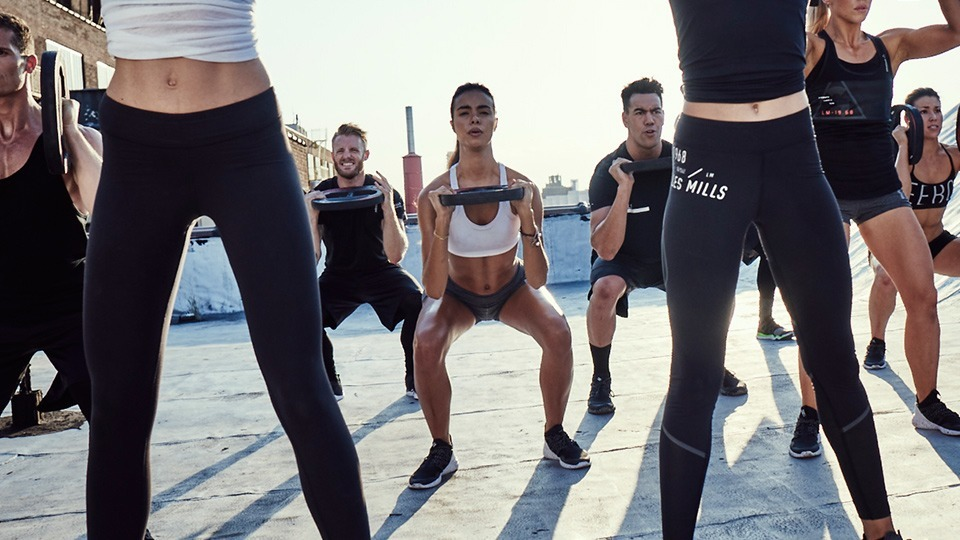Six butt workouts to get strong and sexy glutes