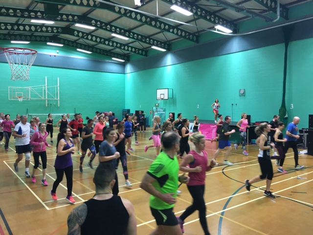 South west Les Mills Experience