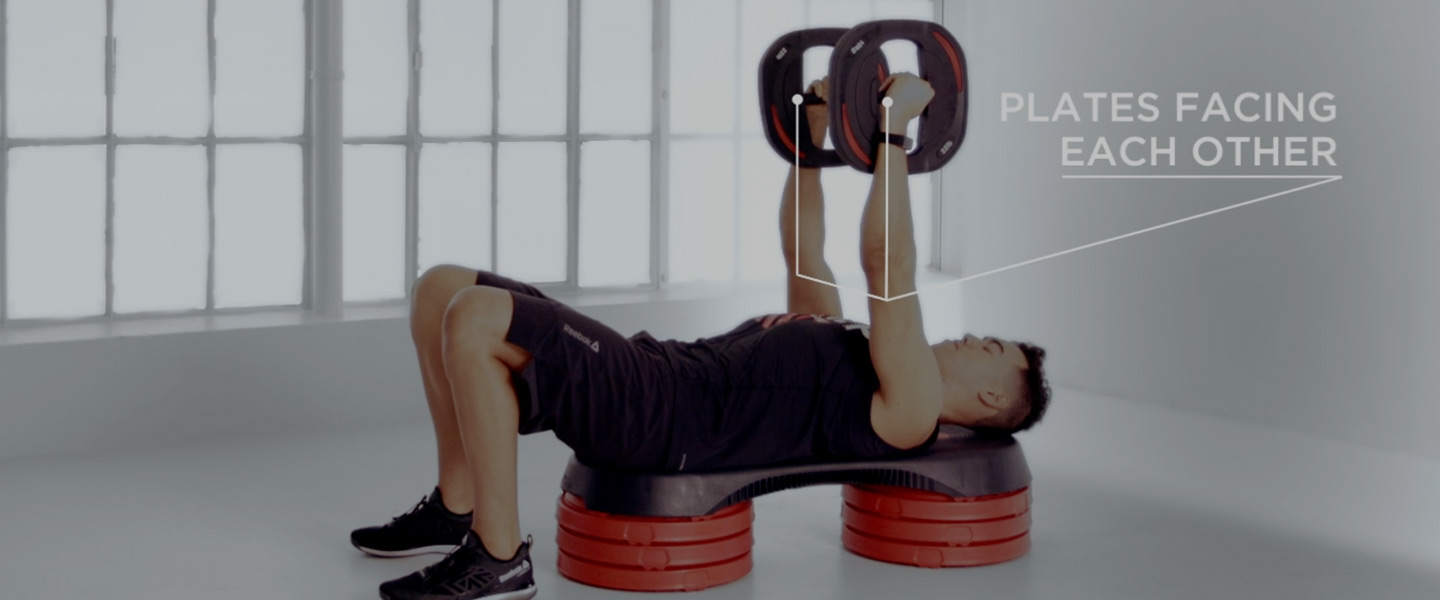 BODYPUMP Moves - APress