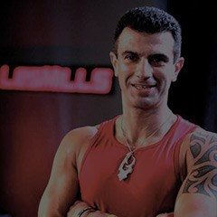 Fit Hero #8 Amir H Behforooz