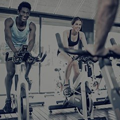 IS INDOOR CYCLING SAFE?