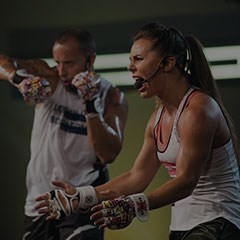 Rach talks BODYCOMBAT