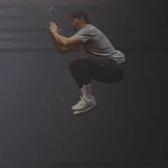 TECHNIQUE: TUCK JUMPS