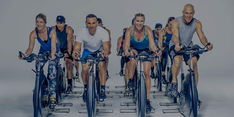 A workout, not a race