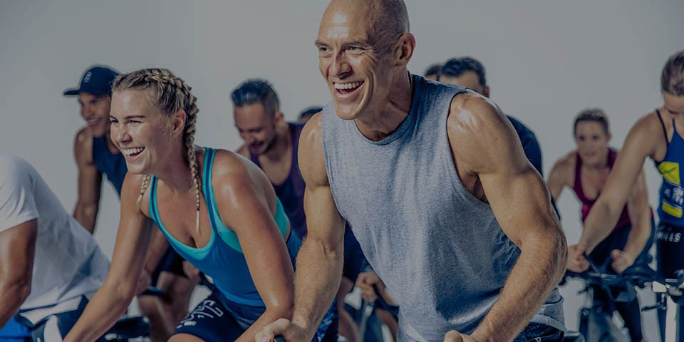 Six reasons to love cycling workouts