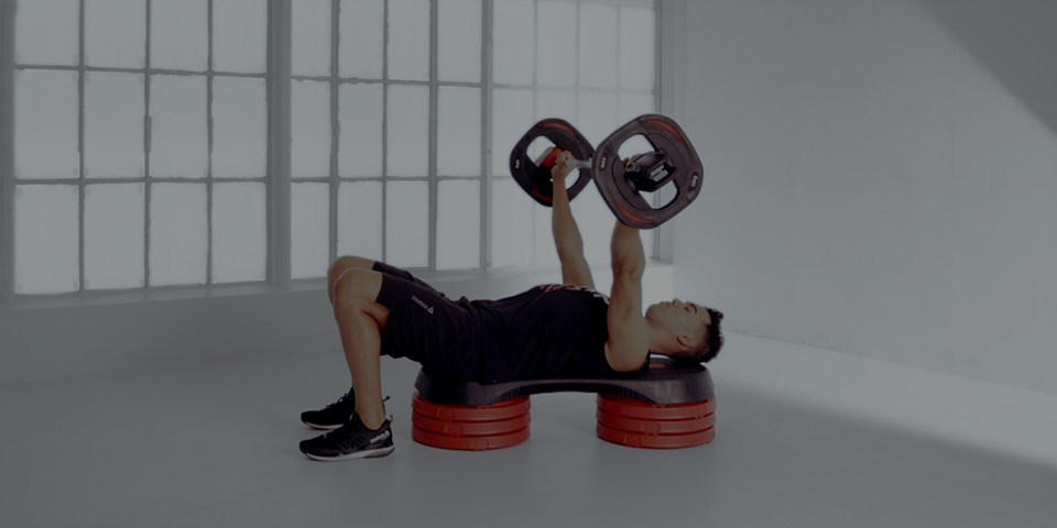 THE BEST CHEST PRESS
