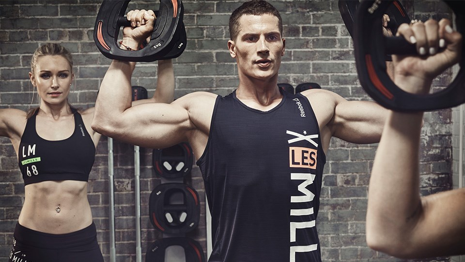 BODYPUMP and Bone Density – Les Mills