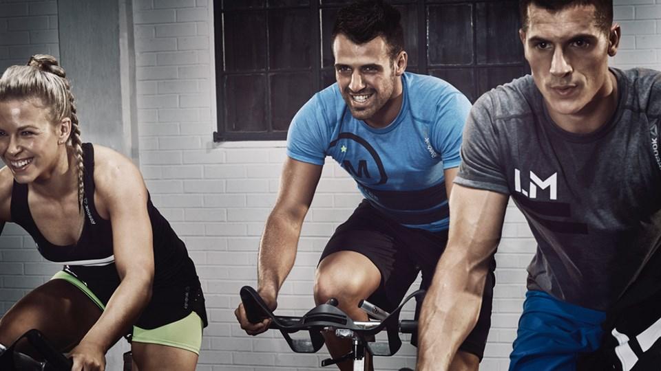 Cardio Peak Training – Les Mills