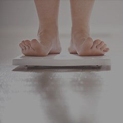 THE TYRANNY OF THE BATHROOM SCALES