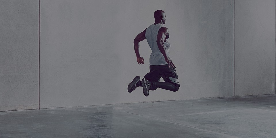 GET THE JUMP ON YOUR TRAINING
