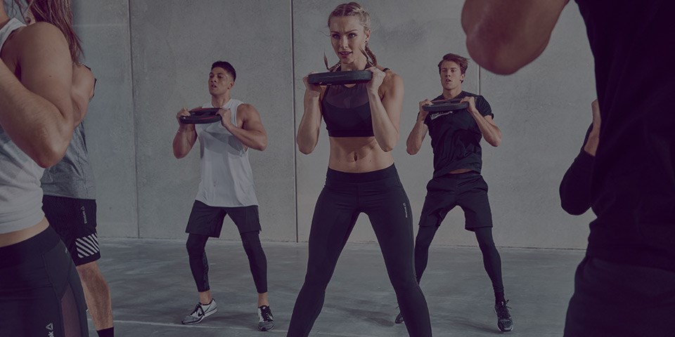 HIIT: HOW THE FIT GET FITTER