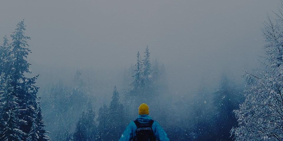 COLD ENDURANCE