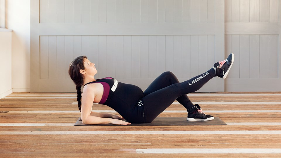 Exercises to avoid during pregnancy – Les Mills