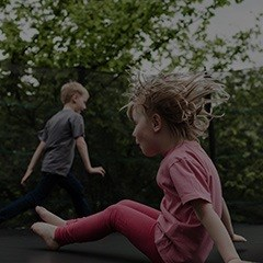5 WAYS TO GET KIDS MOVING