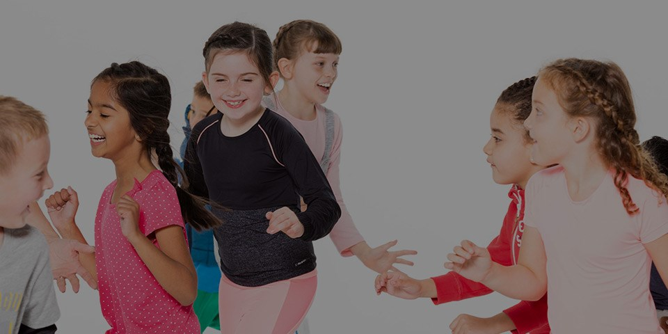 KIDS FIRST AT PHOENIX GROUP FITNES