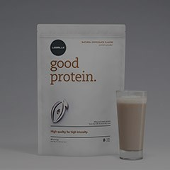 LES MILLS Good Protein