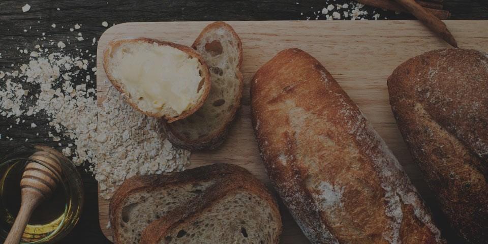 10 belangrijke feiten over brood