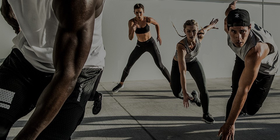 FIVE REASONS TO TRY HIIT