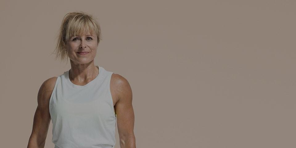 Q&A: Lisa Osborne