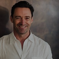 HUGH JACKMAN'S WORKOUT